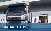 partial loads siko trans offers land forwarding and transportation in bulgaria, as well as to austria, germany, italy, france and all of europe. Services Home2